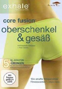 Core Fusion - Oberschenkel & Gesäß