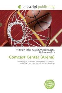 Comcast Center (Arena)