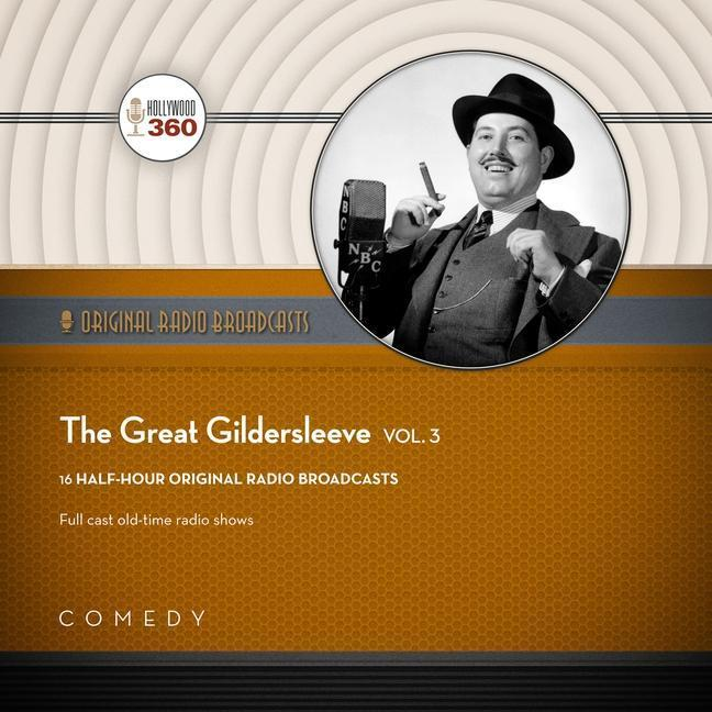 The Great Gildersleeve Collection 1