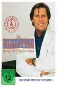 Dr. Stefan Frank - Die komplette zweite Staffel (4 DVDs)