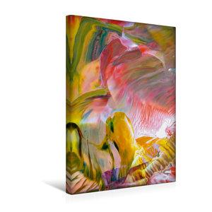 Premium Textil-Leinwand 30 cm x 45 cm hoch Wege zum Licht