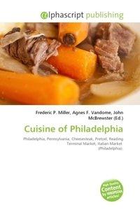 Cuisine of Philadelphia
