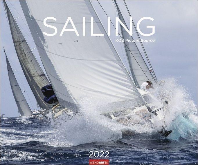 Sailing Kalender 2022
