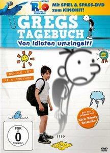 Gregs Tagebuch – Von Idioten umzingelt