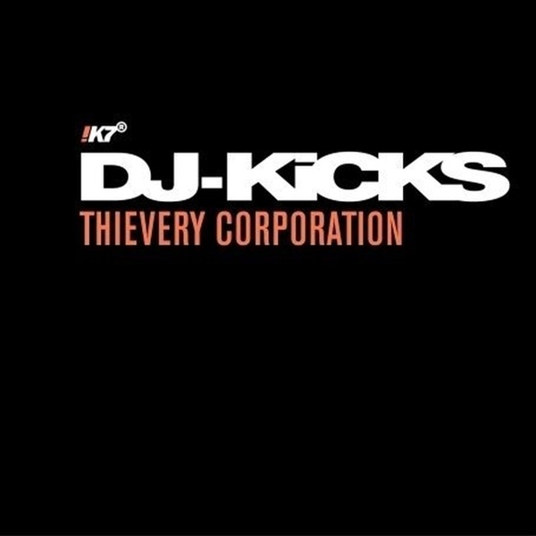 DJ-Kicks (Ltd Edition)