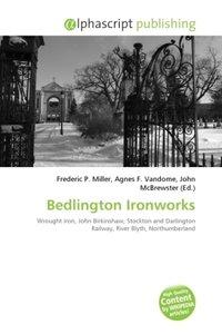 Bedlington Ironworks
