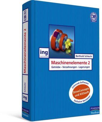 Maschinenelemente 2