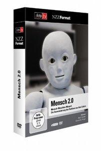 Mensch 2.0, 4 DVDs