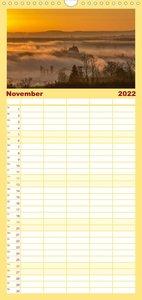 Kitzingen am Main (Wandkalender 2022 , 21 cm x 45 cm, hoch)