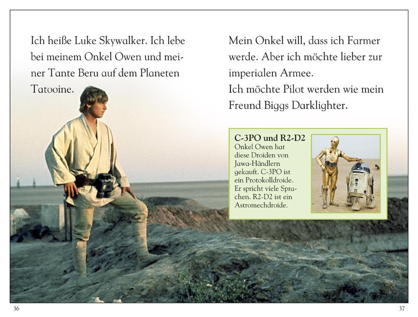Star Wars Han Solos Abenteuer und andere spannende Geschichten
