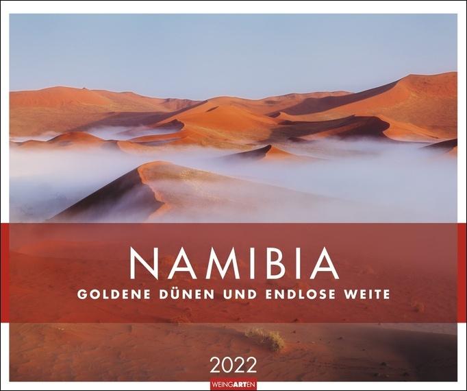 Namibia Kalender 2022