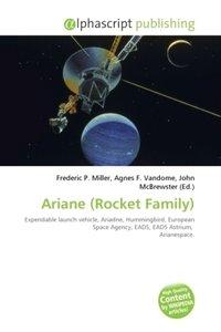 Ariane (Rocket Family)