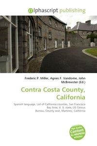 Contra Costa County, California