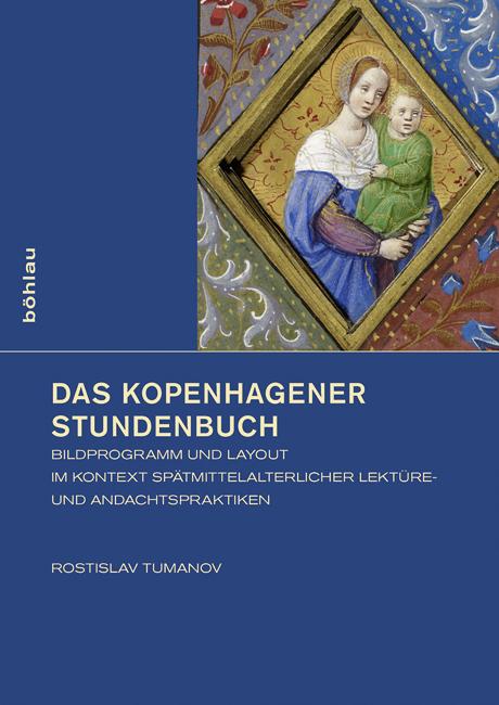 Das Kopenhagener Stundenbuch