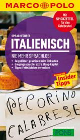 MARCO POLO Sprachführer Italienisch