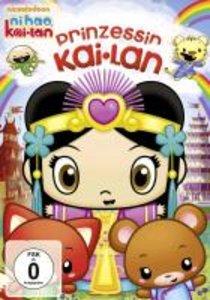 Ni Hao Kai-Lan - Prinzessin Kai-Lan
