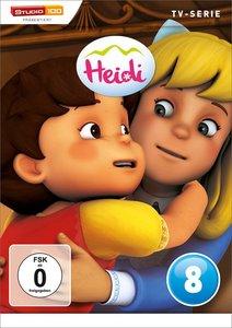 Heidi (CGI) - DVD 8