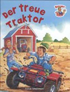 Bauer Bolle: Der treue Traktor