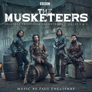 The Musketeers-Series 2 & 3