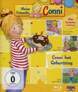 04/Conni hat Geburtstag