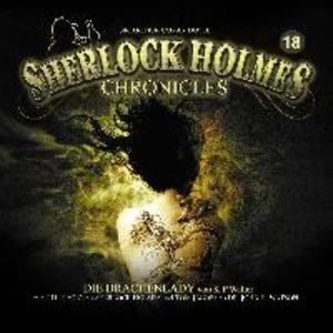 Sherlock Holmes Chronicles 18