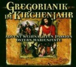 Gregorianik Im Kirchenjahr