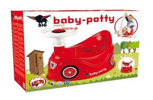 BIG 800056801 - Baby-Potty