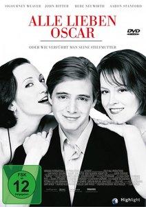 Alle lieben Oscar - Oder wie verführt man seine Stiefmutter