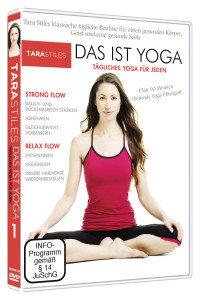 Das ist Yoga - Tägliches Yoga für jeden