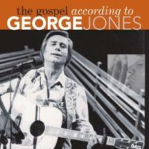 The Gospel According To George Jones