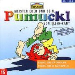 15:Pumuckl Und Der Finderlohn/Pumuckl Und Die Kart