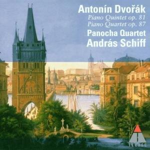 Piano Quintet op.81,Pia