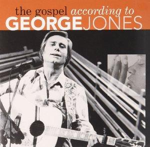 The Gospel According To George Jones
