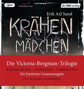 Die Victoria-Bergman-Trilogie