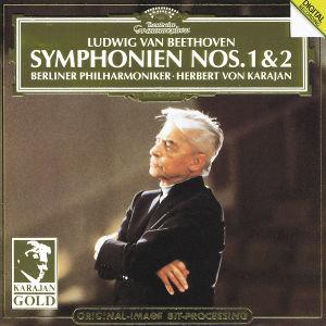 Sinfonien 1,2