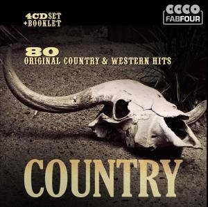 80 Original Country & Western Hits