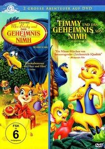 Mrs. Brisby und das Geheimnis von Nimh & Timmy und das Geheimnis
