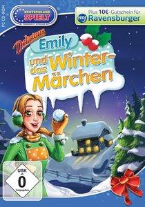 Delicious - Emily und das Wintermärchen. Für Windows Vista/7/8