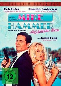 Mike Hammer-Auf falscher Spu