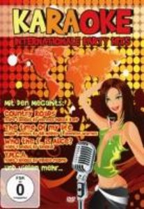 Karaoke-Best Of Internationale Party