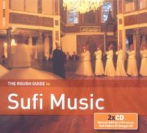 Rough Guide: Sufi Music (+