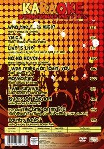 Karaoke-Best Of Internationale Party