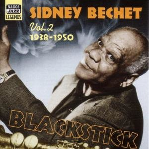 Blackstick (Vol.2)