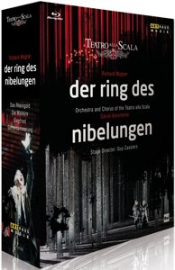 Ring der Nibelungen (BD)