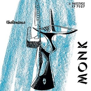 Thelonious Monk Trio (Back To Black Ltd.Edt.)