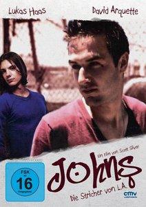 Johns-Die Stricher von L.A.