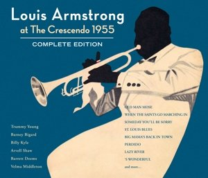 At The Crescendo 1955-Complete Edition