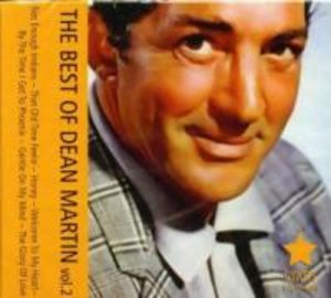 Best Of Dean Martin Vol.2
