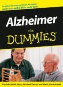 Alzheimer für Dummies