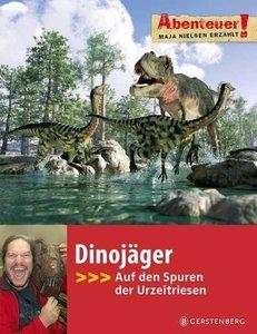 Abenteuer! Dinojäger